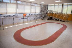 centro de reabilitação