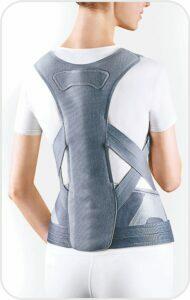 colete spinal adjustor